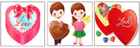 عکس های کارتونی عاشقانه-perfacthall